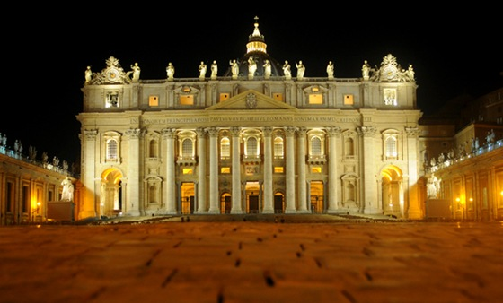Saint-Peter-s-Rome[1]