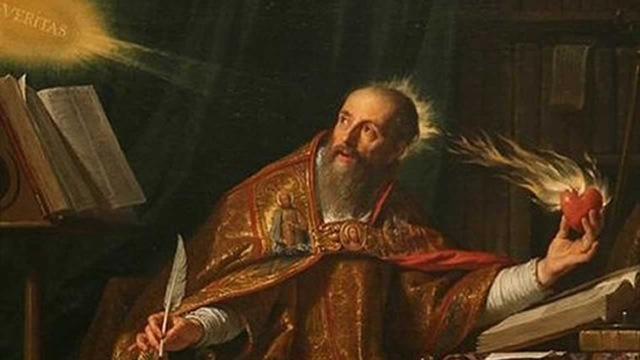 """st augustine interpreting gods call essay W hat were galileo galilei's conflicts with the roman catholic church  """"and in st augustine [in the seventh letter to marcellinus] we read:."""