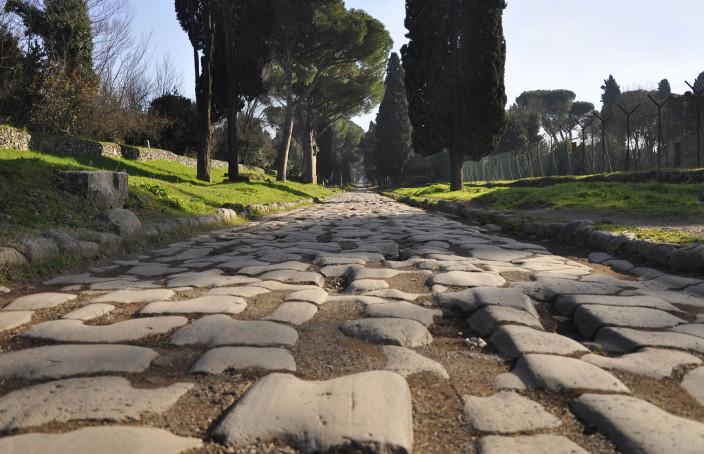 Rome_Via_Appia_Antica