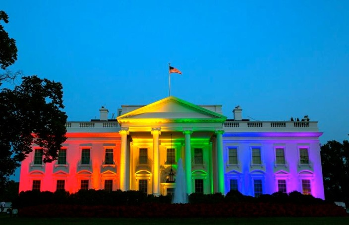 White_House_rainbow_colors_to_celebrate_June_2015_SCOTUS_same-sex_marriage_ruling - Version 2